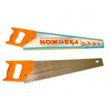 Полотно ножовочное  300мм закален зуб