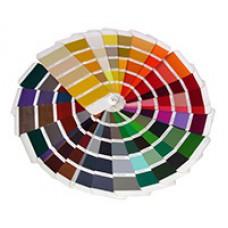 Покраска заклепки вытяжной в цвета RAL