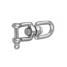 Вертлюг вилка-кольцо VPV