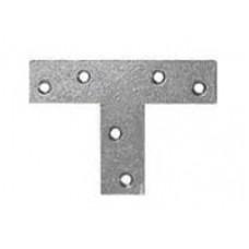 Т-образный соединитель 40*150*125*2.0 мм