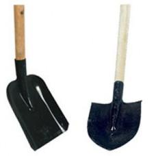 Черенок для лопаты 40мм